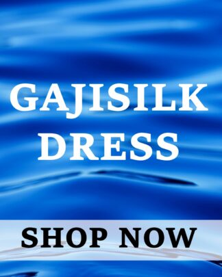 Gaji Silk Dress Material